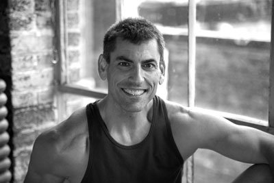 Jeff Horowitz, author of Smart Marathon Training