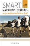 Smart Marathon Training book cover image